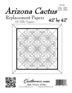 Arizona Cactus Papers