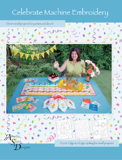 Celebrate Machine Embroidery ASD211