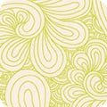 Drawn Wide - Chartreuse 15445 38