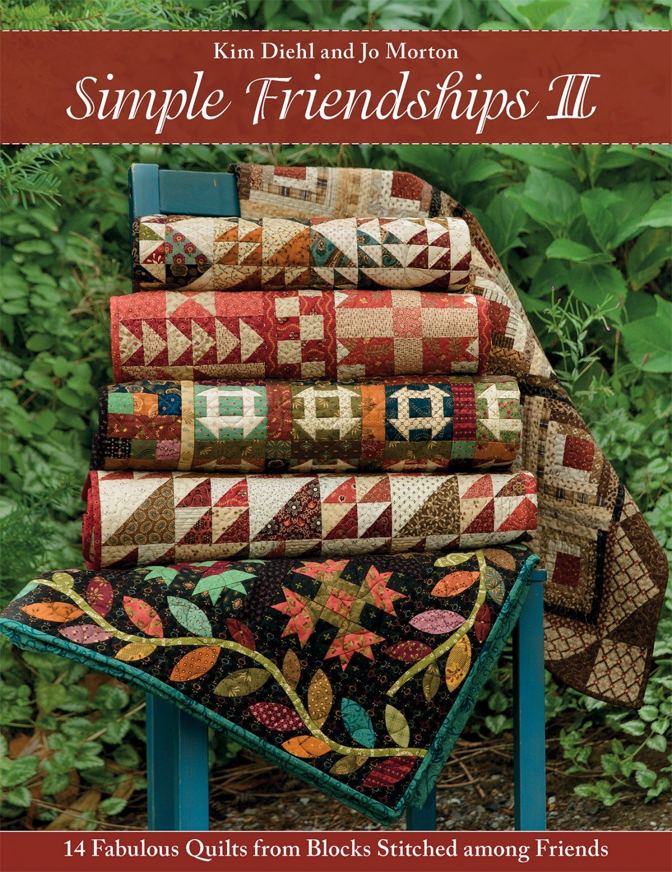 Simple Friendships II Book B1459