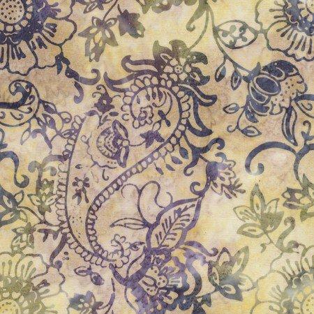 Tonga Batik - Opal B3169