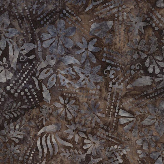 Tonga Painter Batik - Brush B4006