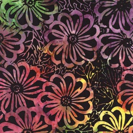 Tonga Batik - Multi B4876
