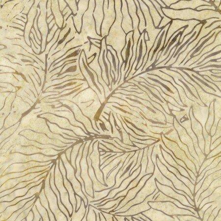 Tonga Forest Floor Batik - Moon B5041