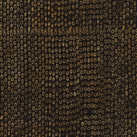 Tonga Batik - Black B9535