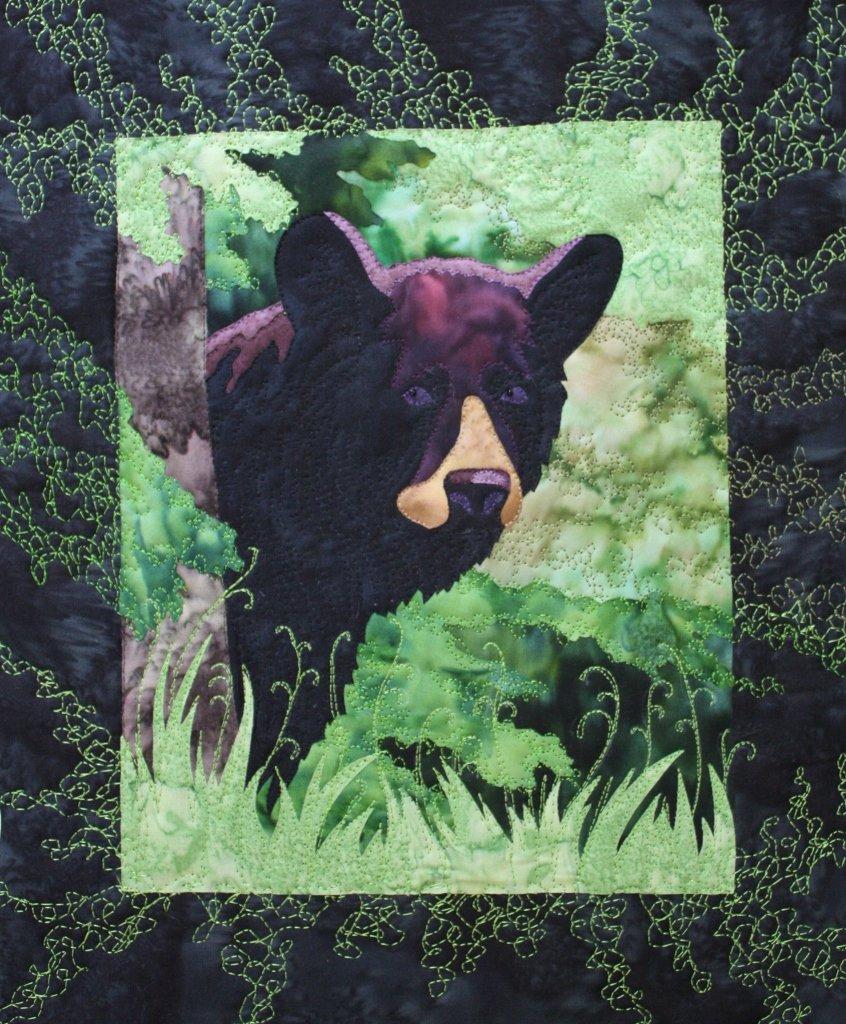 BACKDOOR BEAR KIT