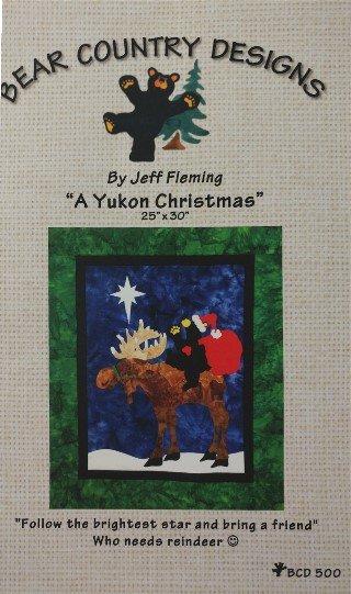 A Yukon Christmas BCD 500