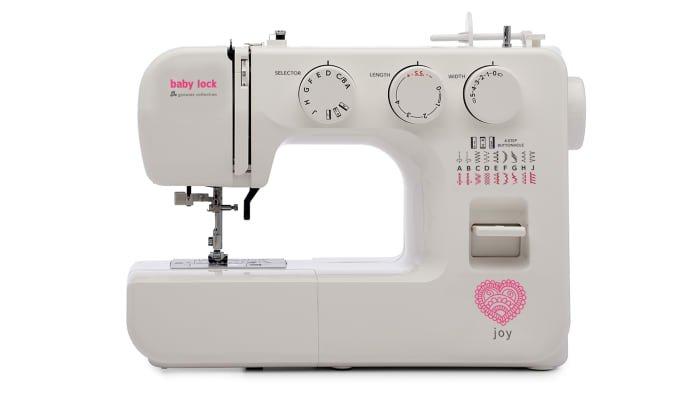Sew Machines
