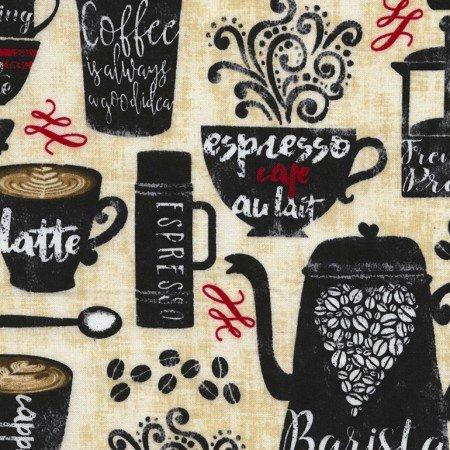 Coffee - Cream C5201
