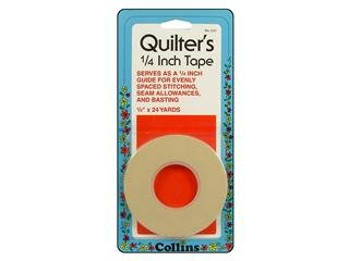 Quilter's Tape 1/4 x 24yd