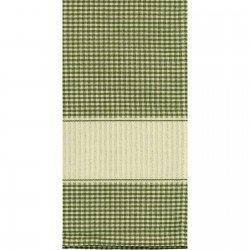 Tea Towel DUHK356-Sage/Cream
