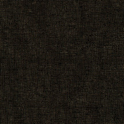 Essex Yarn Dyed Metallic - Licorice 1792