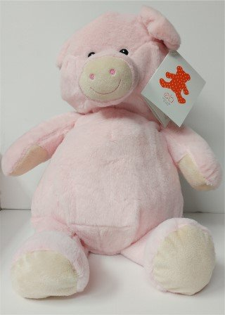 Embroider Buddy Sweetie Piggy Pal 16 EB71093