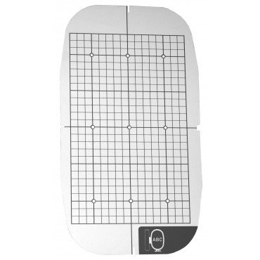 Embroidery Grid Sheet 6 x 10  EF86 for BLDY BLG BLL BLL2 BLMAV2 BLMFO BLMFO2 BLN BLSA BLSO BLSOG and others *