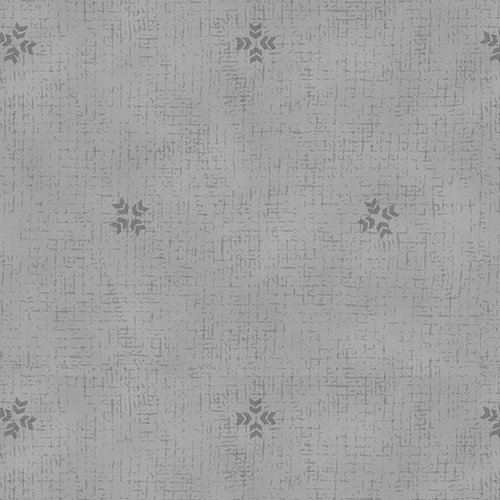 Woodland Haven Flannel - Texture Gray F1743 90
