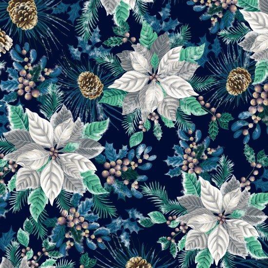 Winter Wonderland Flannel F8600 77