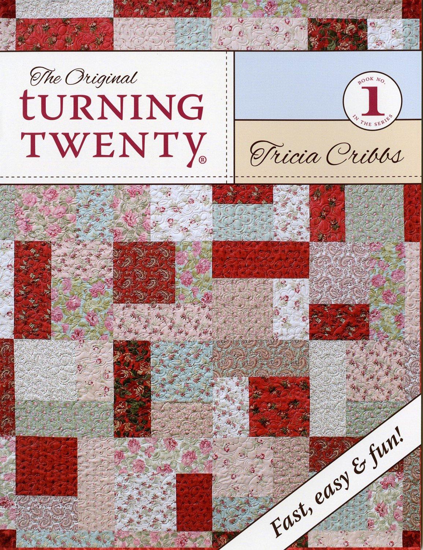 Turning Twenty Book FF105