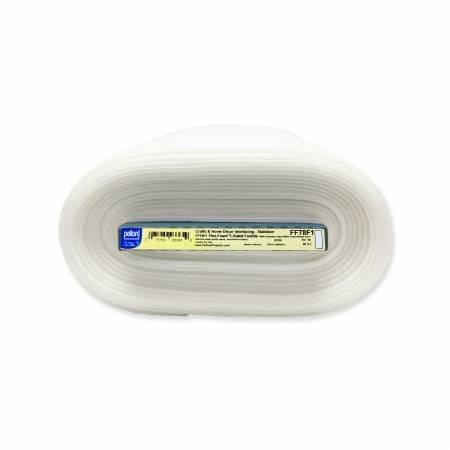 Flex Foam 1-Sided Fusible 20