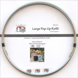 Pop-Up Refill Large 10.5
