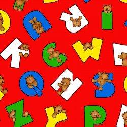 Alpha Bears 6651 88