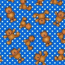 Alpha Bears 6653 77