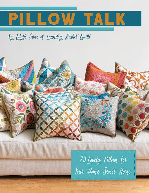Pillow Talk Book ISE 934