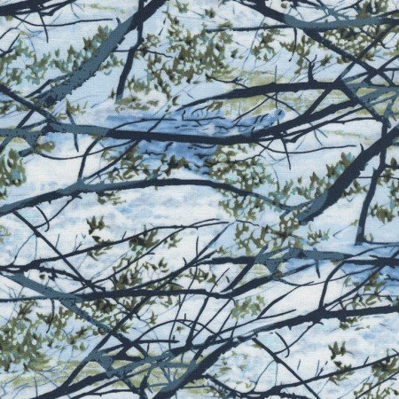 Branches - Sky C3699