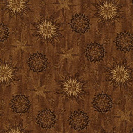 Watermark  - Brown C3704