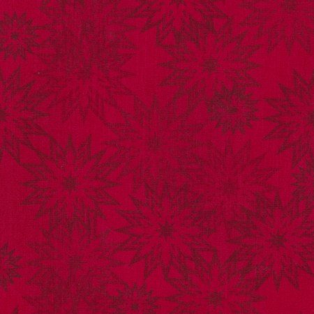 Forever - JN- C3714 Snowflakes Light Cardinal