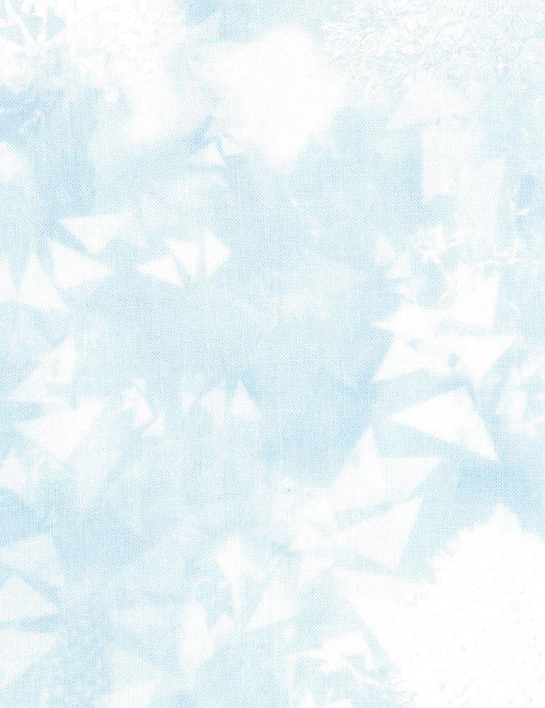 Bohemian Blues - Bear Grass Light Sky C4059