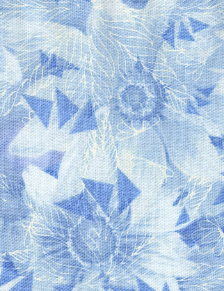 Bohemian Blues - Daisy Ice C4062