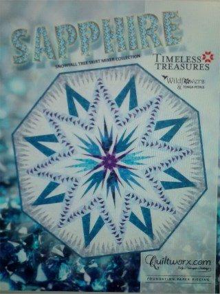 Sapphire Kit
