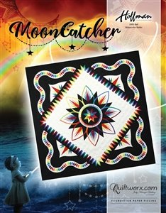 Mooncatcher Kit 99 x 99 - Cattails Queen Mixer Series