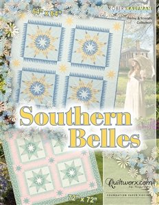 Southern Belles 64 x 64 or 72 x 72