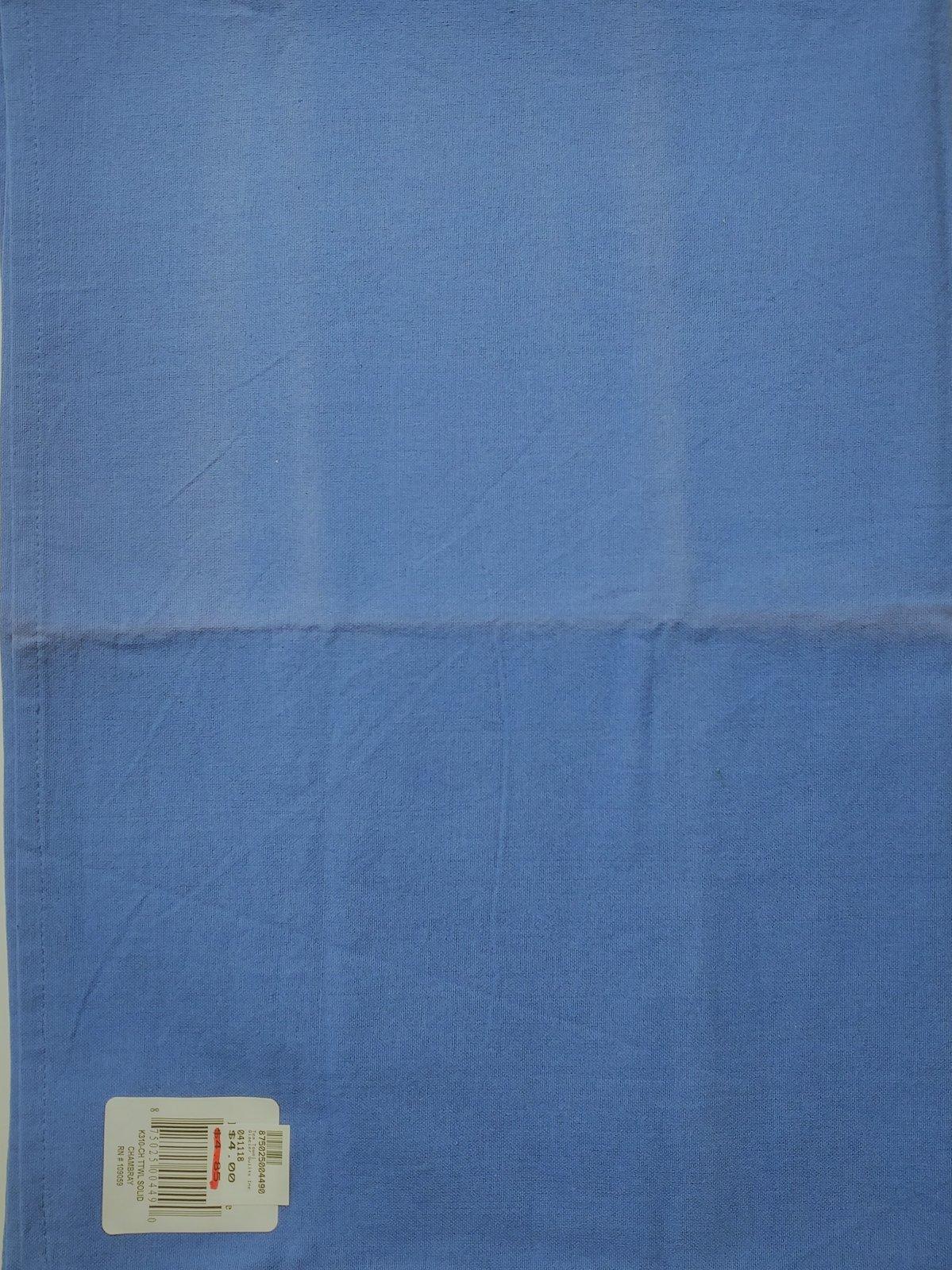 Tea Towel DUHK310-Chambray