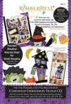 Kimberbell Oh, the Possibilities for Halloween! (Companion CD) KD511