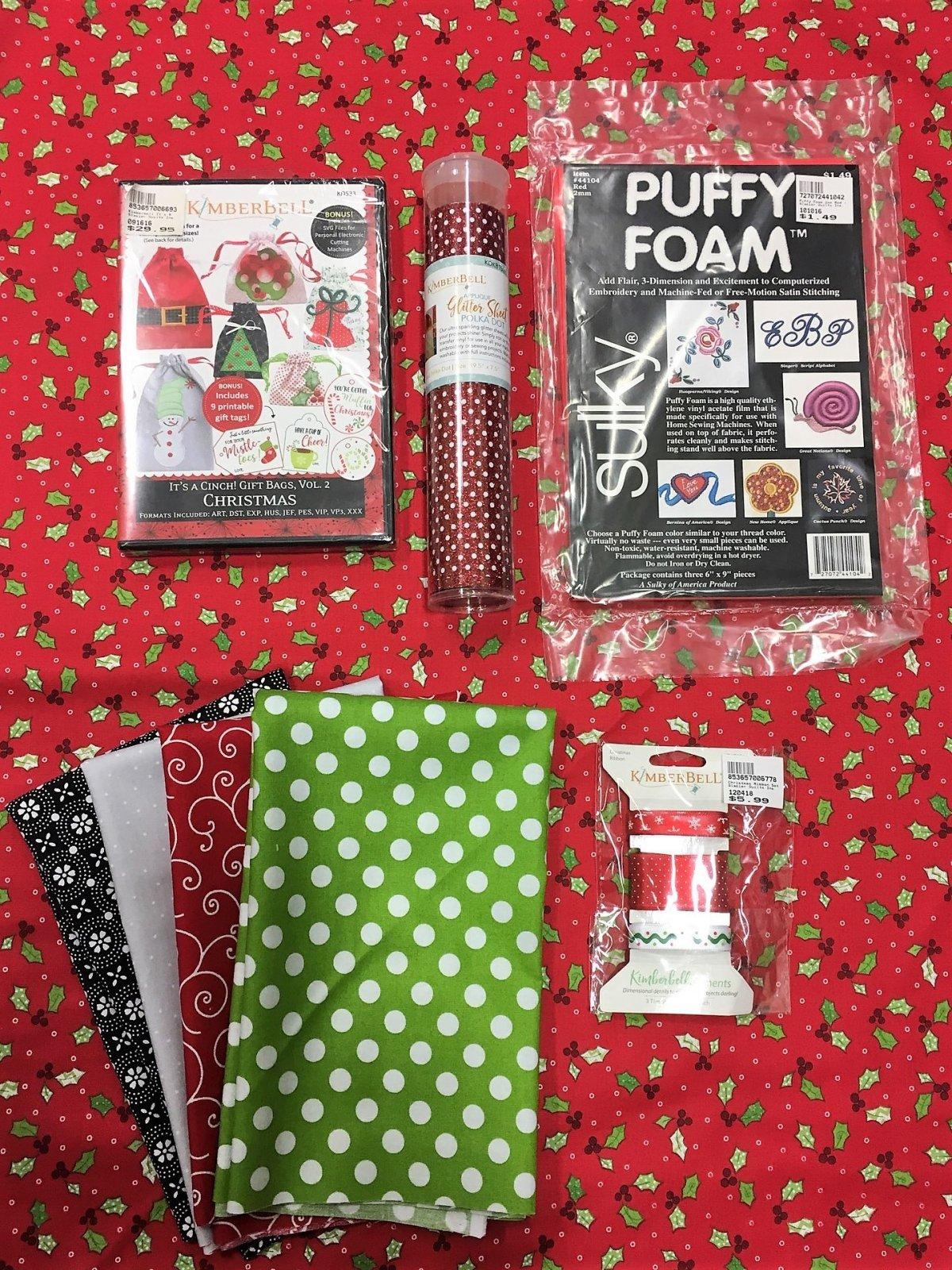 Kimberbell Gift Set 4