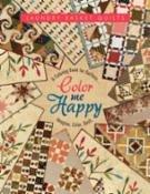 Color Me Happy LBQ 0589B