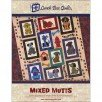 Mixed Mutts Embroidery CD