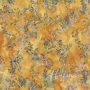 Hoffman Bali Batik - Sprigs Sahara P2057 250