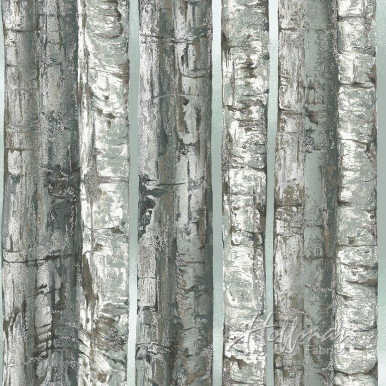 Nocturne Birch/Silver P7594 126S