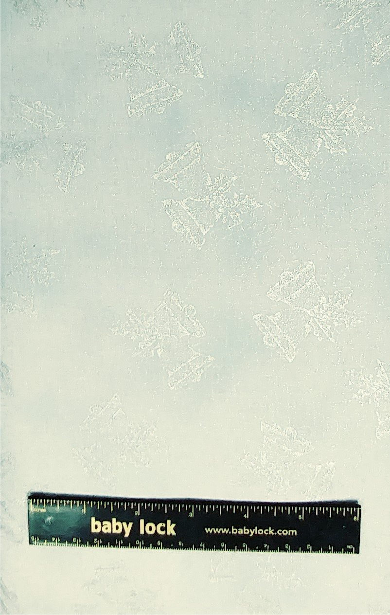 Winter Blossom - Frost/Silver P7617 113S