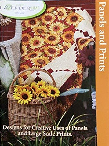 Panels and Prints Book