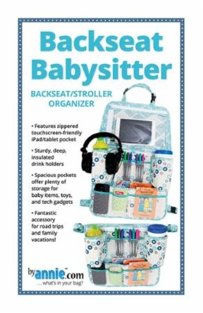 Backseat Babysitter Pattern PBA256