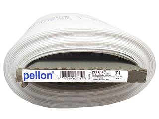 Pellon Stabilizer Peltex I Ultra Firm 1 Side Fusible 20 White
