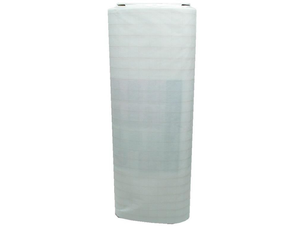 Pellon Stabilizer Fusible 1 Quilter's Grid 44 White