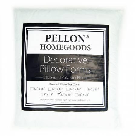 Pillow Form 20 x 20