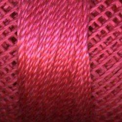 Finca Perle Cotton 816/08-1742 Dark Geranium