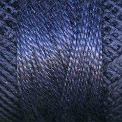 Finca Perle Cotton 816/08-3327 Dark Navy Blue