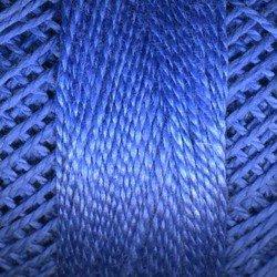 Finca Perle Cotton 816/08-3400 Dark Delft Blue